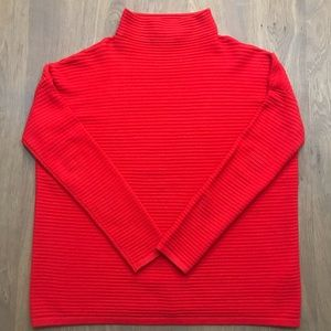 Franch Connection oversized ribbed sweater
